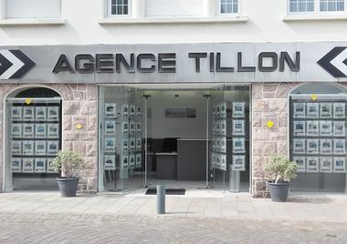 PHOTO AGENCE TILLON OK
