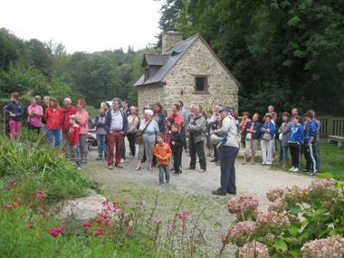 ©Office de Tourisme du Pays de Bégard