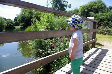 Parc Raphalen - Ploneour-Lanvern-Pays Bigouden-3