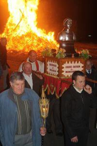 Moncontour - Pardon St Mathurin