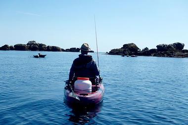 Pêche-Kayak-Finistère-itinérance-Pays-Bigouden3