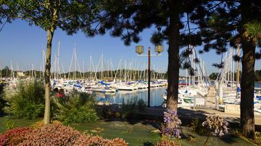 Port de plaisance de Loctudy Pays Bigouden Sud (7)