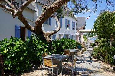 Restaurant - Crêperie de l'Abri - Combrit - 1