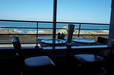 Restaurant - Les rochers - Penmarch - Pays Bigouden - 1