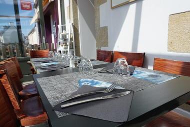 Restaurant Kouign Palace Chez les filles Kérity PenmarchDSC09045 - copie