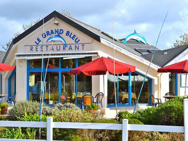 Restaurant Le Grand Bleu Penmarc'h Pays Bigouden Sud 3
