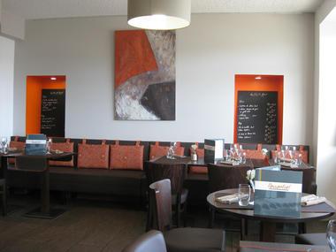 Restaurant l'Essentiel - Pont-l'Abbé - Pays Bigouden - 4