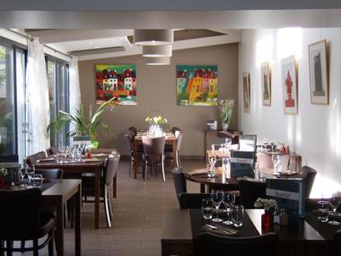 Restaurant l'Essentiel - Pont-l'Abbé - Pays Bigouden - 1