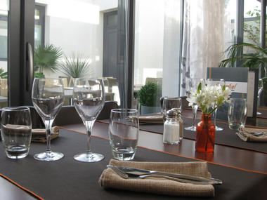 Restaurant l'Essentiel - Pont-l'Abbé - Pays Bigouden - 2