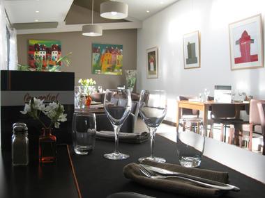 Restaurant l'Essentiel - Pont-l'Abbé - Pays Bigouden - 3