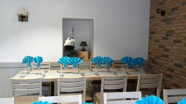 Restaurant le Capricorne - Pouldreuzic (4)
