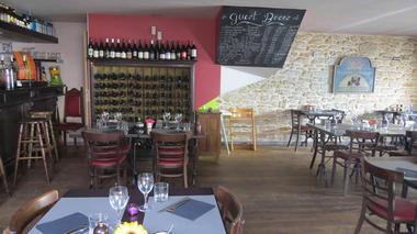 Restaurant le Rabelais - Guilvinec - Pays Bigouden (4)