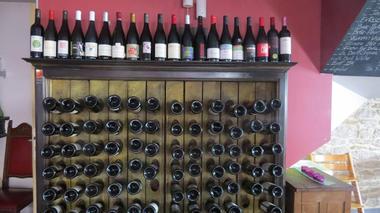 Restaurant le Rabelais - Guilvinec - Pays Bigouden (3)