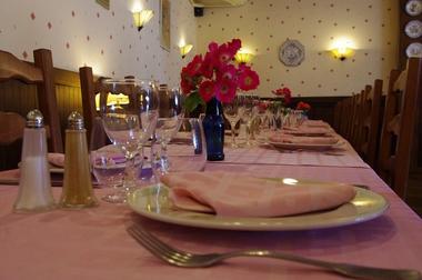 Restaurant les Voyageurs - Plonéour-Lanvern (3)