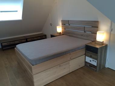 Steenkiste chambre étage 001