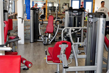 Sport - Be good fitness - Pont-L'abbé - Pays Bigouden - 2