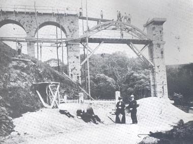 Viaduc de Caroual