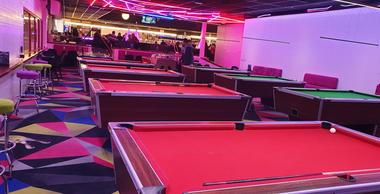 bowling LE MASTER - Quimper (4)