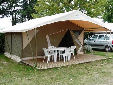 camping Keralouet - Lesconil - Pays Bigouden - 4