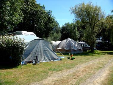 camping karreg skividen - treffiagat - pays bigouden - 1