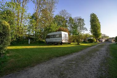 camping les peupliers_pouldreuzic_pays bigouden_Emplacement