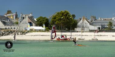 centre nautique lesconil - plobannalec-lesconil - Pays Bigouden - 2