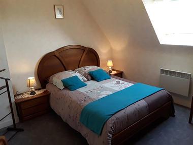 chambre d'hôtes PESLERBE Bernadette-Penmarch-Pays Bigouden1