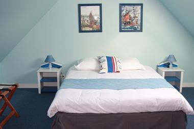 chambres d'hotes-Domaine de lesvaniel-cbre-Landudec-Pays Bigouden