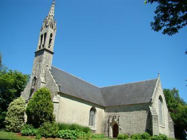 Mairie de Clohars-Fouesnant