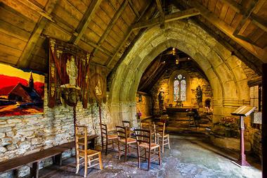Chapelle-Saint-Vio -  Treguennec - Pays Bigouden