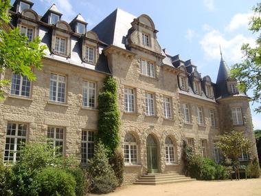 château lady mond 1