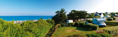 ©Camping les Monts Colleux