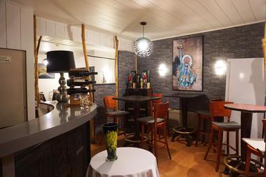le bistrot gourmand - pont-l'abbé - pays bigouden - 4