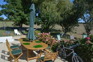 location le bolzer_plozevet_pays bigouden _jardin