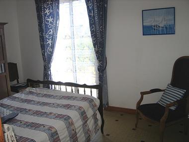 location quelaudren_pays bigouden_pouldreuizc_chambre 2
