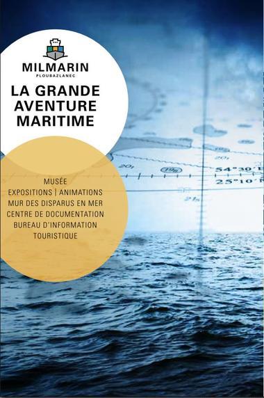 Milmarin, la grande aventure maritime