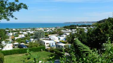 Camping de la Ville Berneuf