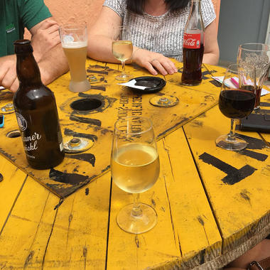 Brasserie Bar La Trinquette -  Guilvinec - Pays Bigouden 3