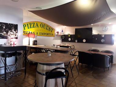 pizza_ouest_salle à emporter