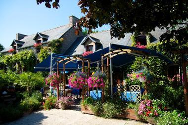 Relais Saint Aubin