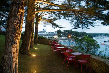 restaurant tri men - sainte-marine - pays bigouden - 4