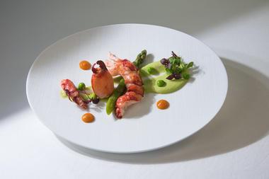 restaurant tri men - sainte-marine - pays bigouden - 7