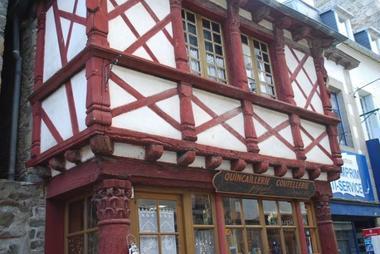 Office de Tourisme Paimpol-Goëlo