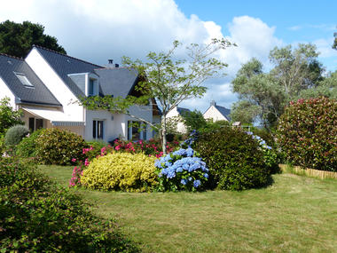 1 Chambres d'hôtes M. et Mme Michel et Marie-Andrée THOMAS - Tréffiagat - Pays Bigouden