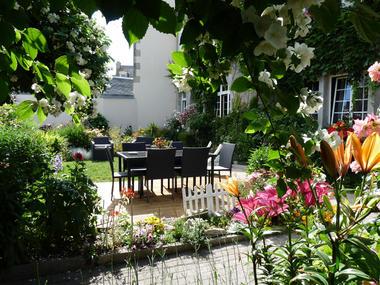 1 Chambres d'hôtes Mme Martine TRIGER - Guilvinec - Pays Bigouden (9)