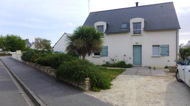 1 Location Anne et Jean-René CAILLAULT - Guilvinec - Pays Bigouden