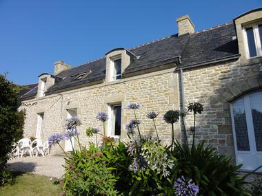 1 Location M. Thierry FAILLER  - Tréffiagat - Pays Bigouden (1)