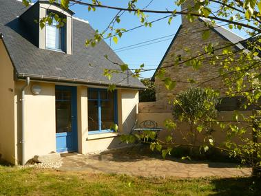 1 Location M. et Mme Gilles et Ghislaine LE COMPES  - Tréffiagat - Pays Bigouden (4)