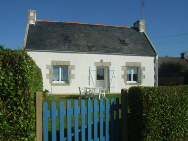 1 Location M. et Mme Pierre Daniel - Tréffiagat - Pays Bigouden