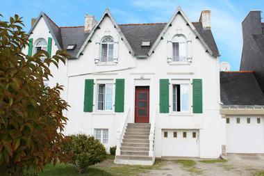 1 Location Mme Raymonde COSSEC - Guilvinec - Pays Bigouden (6)